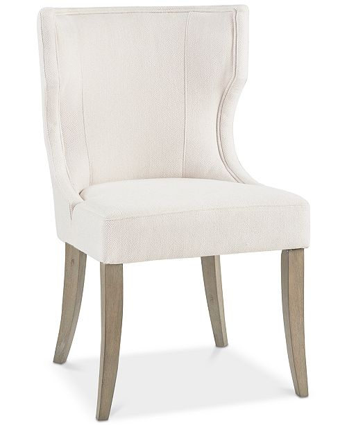 Furniture Wesley Dining Chair