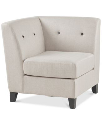Lawrence Sectional Corner, Quick Ship