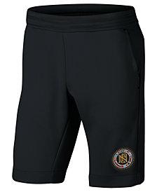 Nike Men's Dri-FIT Soccer Shorts