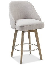 Tyce Counter Stool, Quick Ship