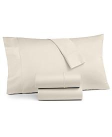 Charter Club Sleep Cool 4-Pc. King Sheet Set, 400 Thread Count Cotton Tencel®, Created for Macy's