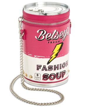 SOUP THERE IT IS CROSSBODY