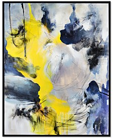 Ren Wil Alpine Painting, Quick Ship