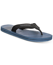 Havaianas Men's Urban Craft Flip-Flops