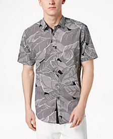 I.N.C. Men's Makani Shirt, Created for Macy's