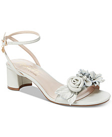 Nanette by Nanette Lepore Donna Dress Sandals, Created for Macy's
