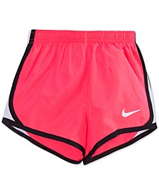 Toddler Girls Dri Fit Tempo Shorts