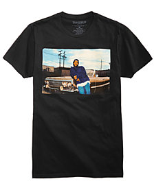Boyz N The Hood Men's Ice Cube Graphic T-Shirt