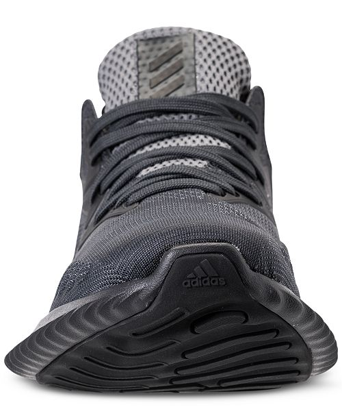 online store 3cc1a f1f6c ... adidas Big Boys AlphaBounce Beyond Running Sneakers from Finish ...