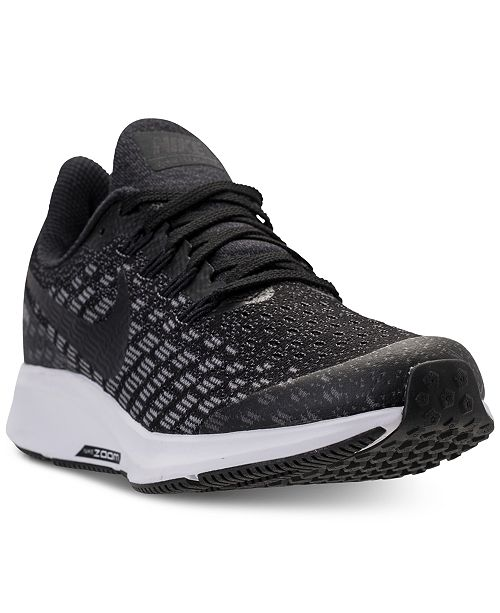 Nike. Big Boys Air Zoom Pegasus 35 Running Sneakers from Finish Line. 2  reviews. main image