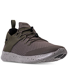 Nike Men's Free RN Commuter 2017 Reflective Casual Sneakers from Finish Line