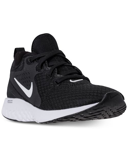 bd810f70b085 Nike Women s Legend React Running Sneakers from Finish Line ...
