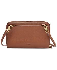 80d1e7bf48 Fossil Handbags   Purses - Macy s