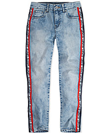 Levi's® Ankle Girlfriend Jeans, Big Girls