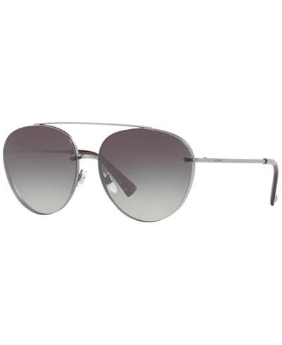 Valentino Sunglasses, VA2009 58