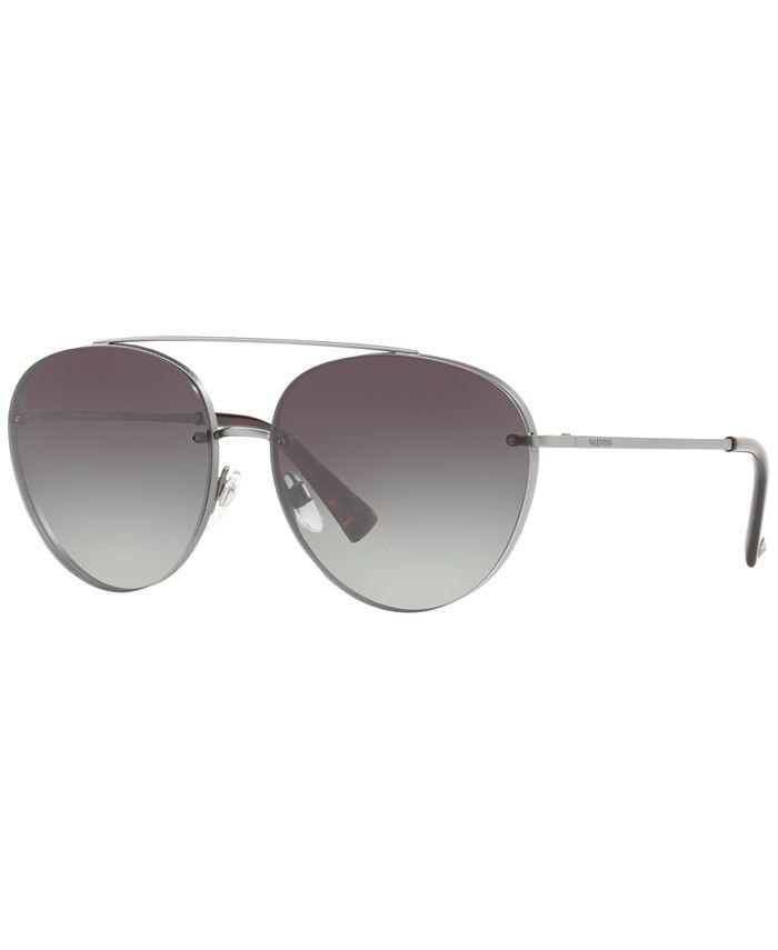 Valentino - Sunglasses, VA2009 58