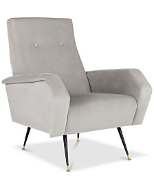 Montay Accent Chair, Quick Ship