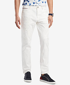 Tommy Hilfiger Men's Slim-Fit Jeans, Created for Macy's