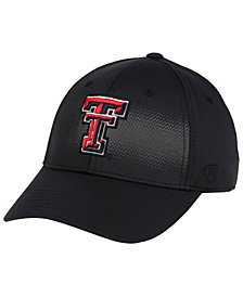 Top of the World Texas Tech Red Raiders Life Stretch Cap