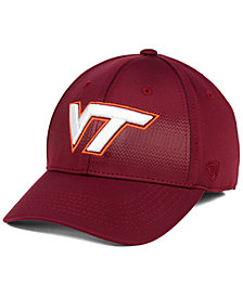 Top of the World Virginia Tech Hokies Life Stretch Cap