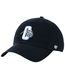 '47 Brand Orlando Magic Mash Up CLEAN UP Cap