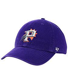 '47 Brand Phoenix Suns Mash Up CLEAN UP Cap