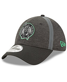 New Era Boston Celtics Reflect Tech 39THIRTY Cap