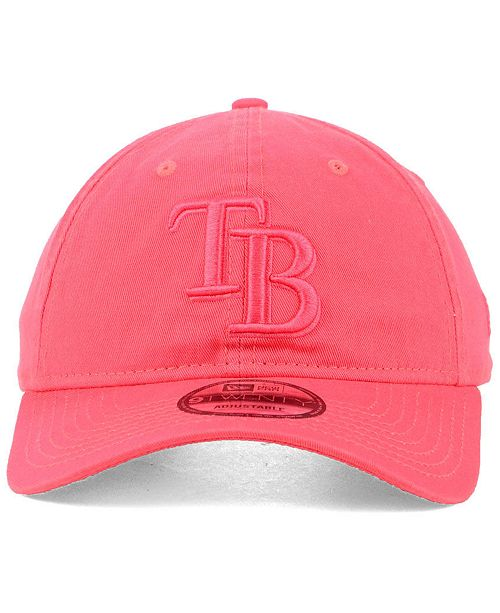 reputable site b1868 6ee5b ... netherlands new era tampa bay rays spring classic 9twenty cap sports  fan shop by lids men