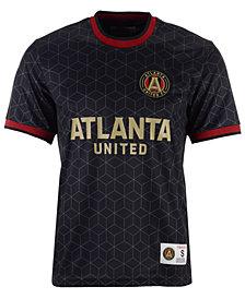 Mitchell & Ness Men's Atlanta United FC Equalizer T-Shirt
