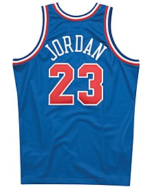 Men's Michael Jordan NBA All Star 1993 Authentic Jersey