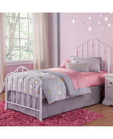 Lorna Bed Collection, Quick Ship