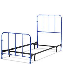Nolan-Twin Kids Bed, Quick Ship