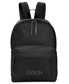 Hugo Boss Men's Record Backpack