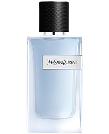 Yves Saint Laurent Men's Y After Shave Lotion, 3.3-oz.