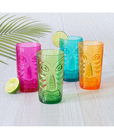 Tarhong Tiki Drinkware Collection