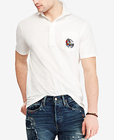Polo Ralph Lauren Men's Custom Slim Fit CP-93 Polo