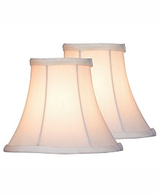 Lite Source 6'' Lamp Shades, Set of 2