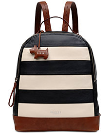 Radley London Zip Top Babington  Backpack