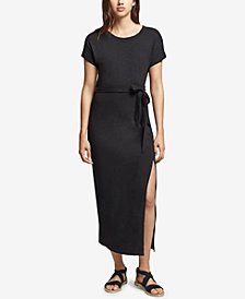 Sanctuary Isle T-Shirt Maxi Dress
