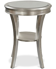 Kenny Accent Table, Quick Ship