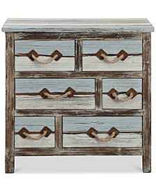 Islander 6-Drawer Chest, Quick Ship