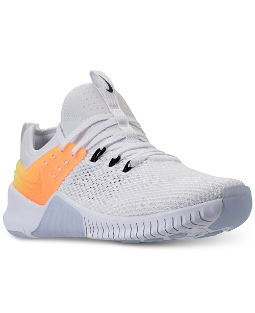 606354a1c6770 Nike Men s Free Metcon Training Sneakers from Finish Line ...