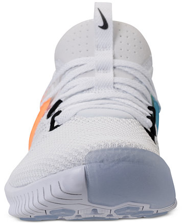 Image 3 of Nike Men's Free Metcon Training Sneakers from Finish Line