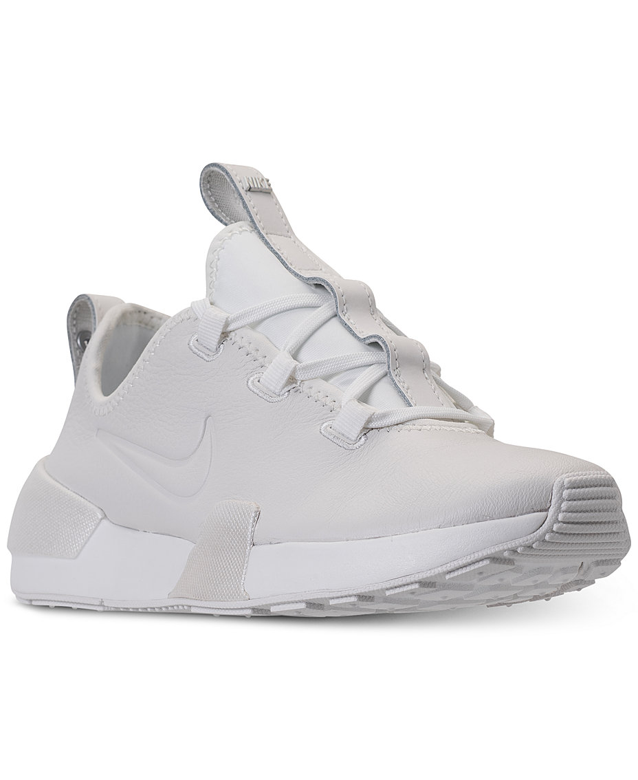 1dfe321dcafb Nike Women s Ashin Modern LX Casual Sneakers from Finish Line ...