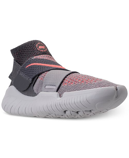 21692418b73e ... Nike Women s Free RN Motion Flyknit 2018 Running Sneakers from Finish  ...