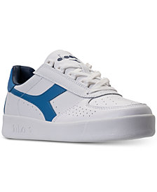 Diadora Men's B. Elite Casual Sneakers from Finish Line