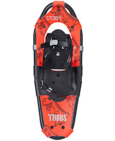 Atlas Boys' Storm 19 Snowshoes from Eastern Mountain Sports