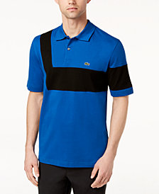 Lacoste Men's 85th Anniversary Limited Edition Polo