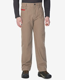 EMS® Men's Ranger Flannel-Lined Pants
