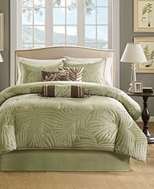 Freeport 7-Pc. Queen Comforter Set